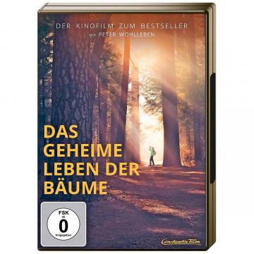 DVD »Das geheime Leben der Bäume«