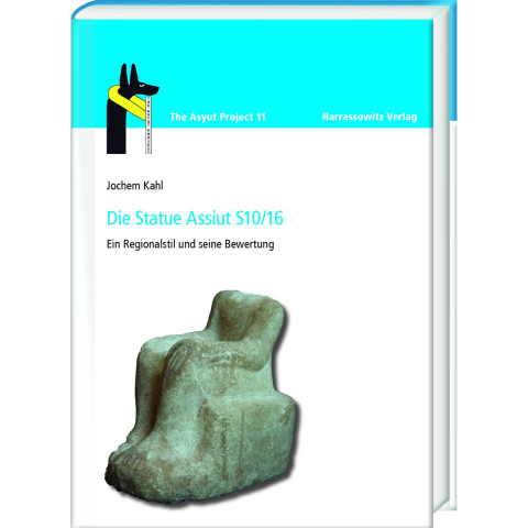 Die Statue Assiut S10/16
