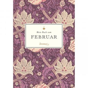 Mein Buch vom Februar