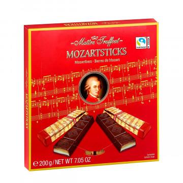 Mozartsticks mit Violine