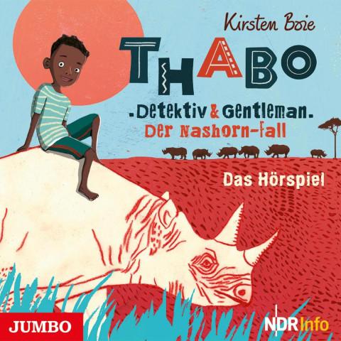 Thabo. Detektiv und Gentleman 01. Der Nashorn-Fall