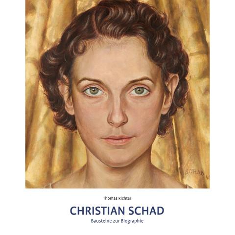 Christian Schad. 2 Bände