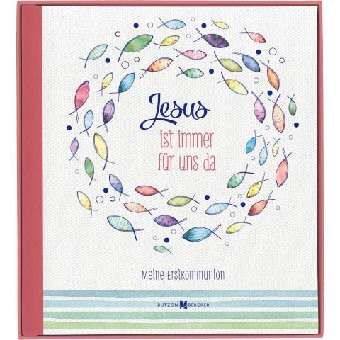 Jesus ist immer für uns da (1 Stück)