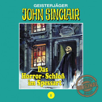 John Sinclair Tonstudio Braun-Folge 01