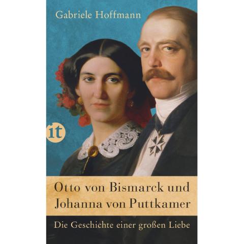 Otto von Bismarck und Johanna von Puttkamer