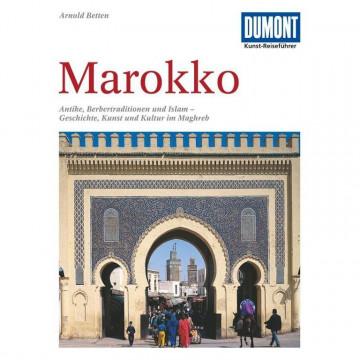 DuMont Kunst-Reiseführer Marokko