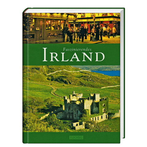 Bildband »Irland«
