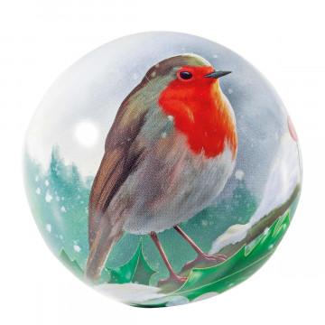 Christbaumkugel »Gesegnete Weihnachten«