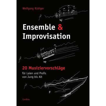 Ensemble & Improvisation