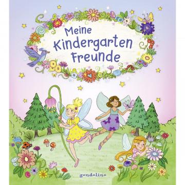 Meine Kindergarten-Freunde (Feen und Elfen)