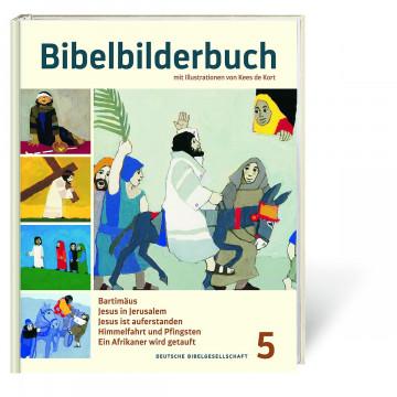 Bibelbilderbuch Band 5