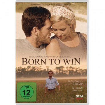 Born to win. DVD-Video