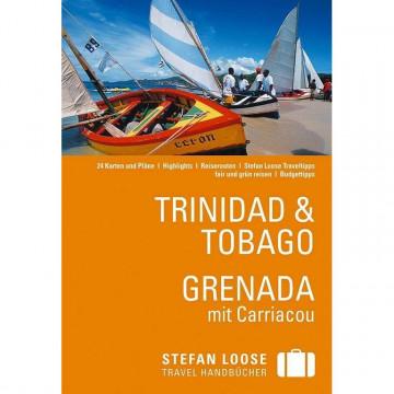Stefan Loose Reiseführer Trinidad & Tobago, Grenada