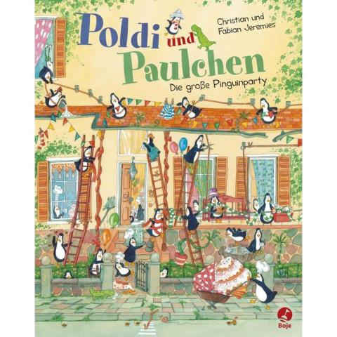 Poldi und Paulchen