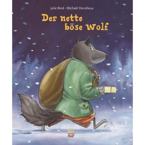 Der nette böse Wolf