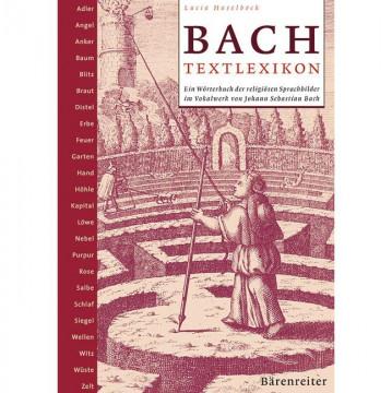 Bach-Textlexikon