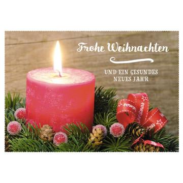 Postkarten-Set WeihnachtenNeujahr (36 Stück)