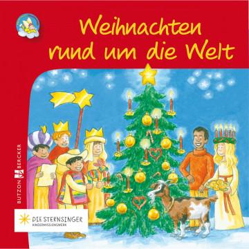 Weihnachten rund um die Welt (1 Stück)