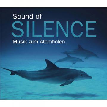 2 CDs »Sound of Silence«