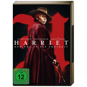 DVD »Harriet«