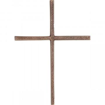 Bronzekreuz - Zeichen der Hoffnung (1 Stück)