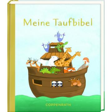 Geschenkbuch »Meine Taufbibel«
