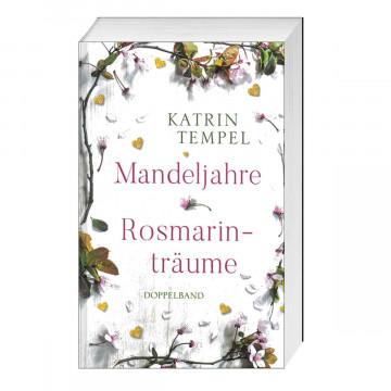 Doppelband »Mandeljahre« & »Rosmarintäume«