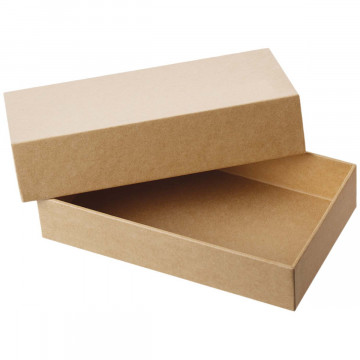 Geschenkbox zum Selbergestalten